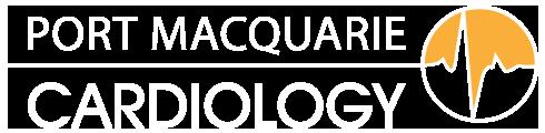 port-macquarie-cardiology-logo