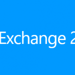 Exchange 2016 with Hacker