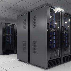 Photo of Data Centre
